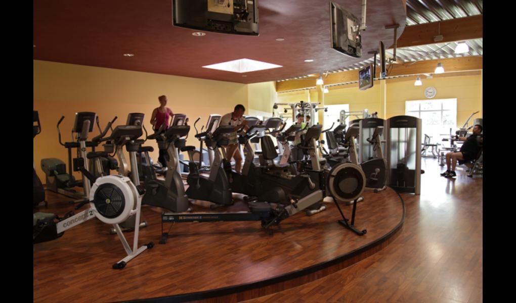 Gym image-Prime Fitness Garbsen