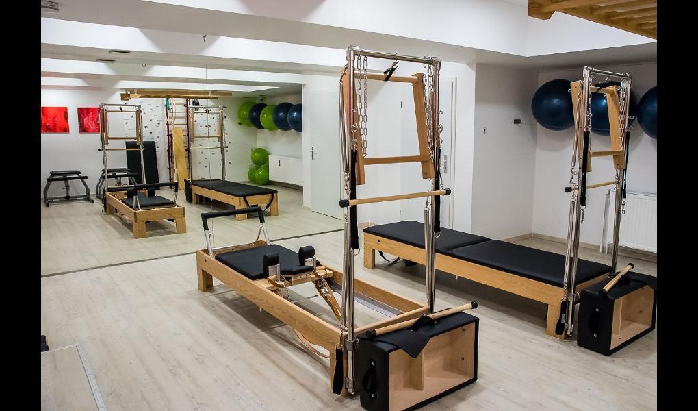 Gym image-Ageless Body Düsseldorf