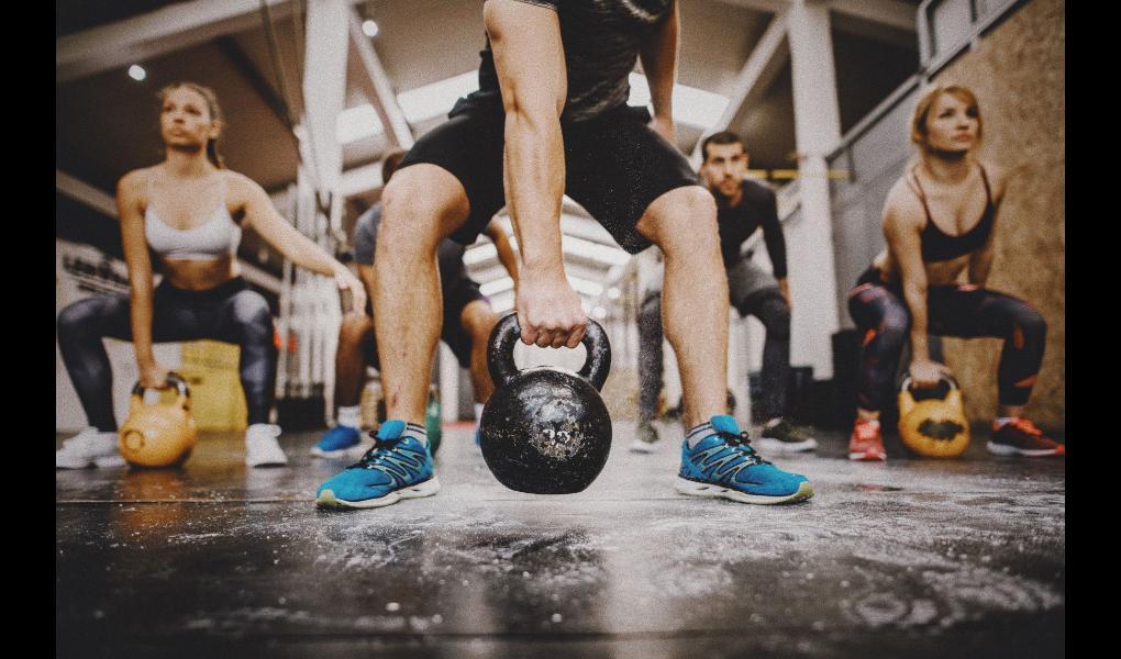 Gym image-BEAT81 - Amiena´s Werkstatt