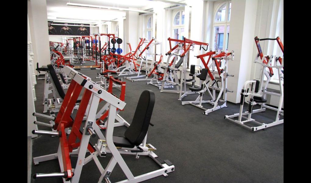 Studio Foto-Elb Gym