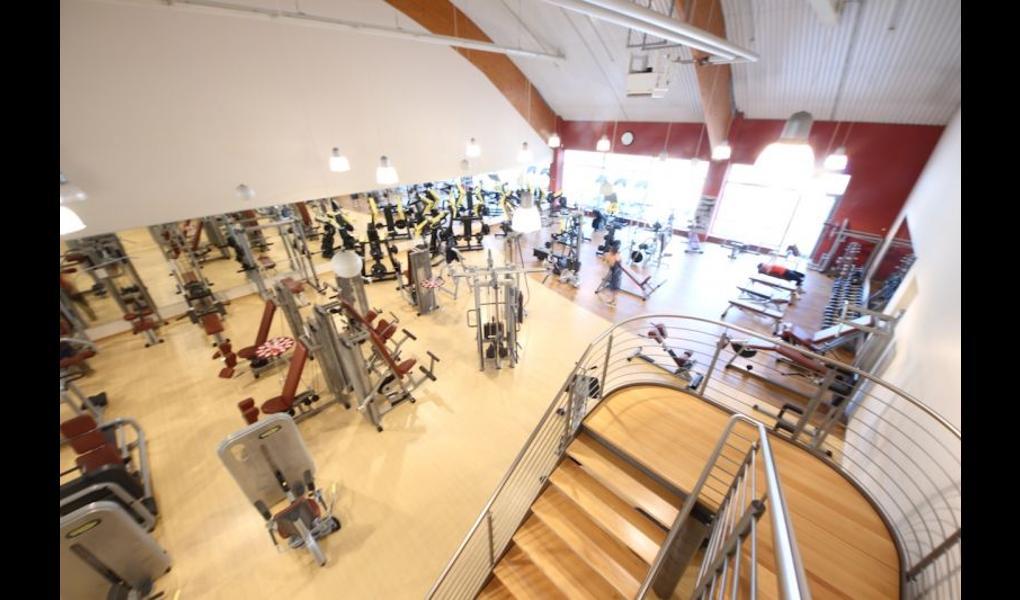 Studio Foto-Sportpark