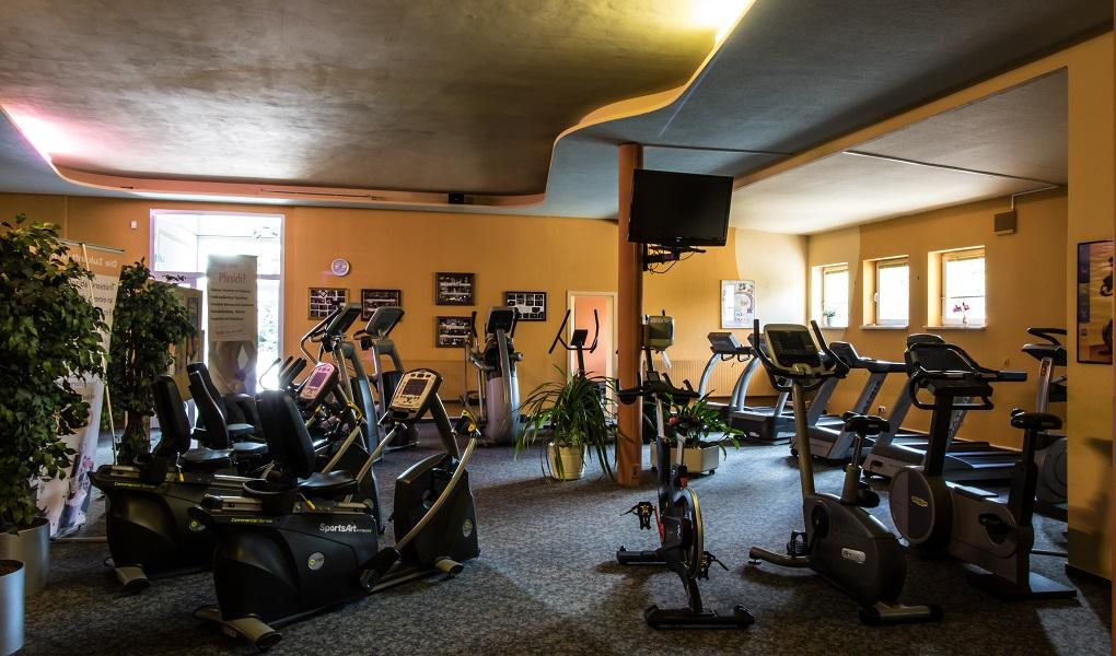 Studio Foto-Sport- und Gesundheitsstudio
