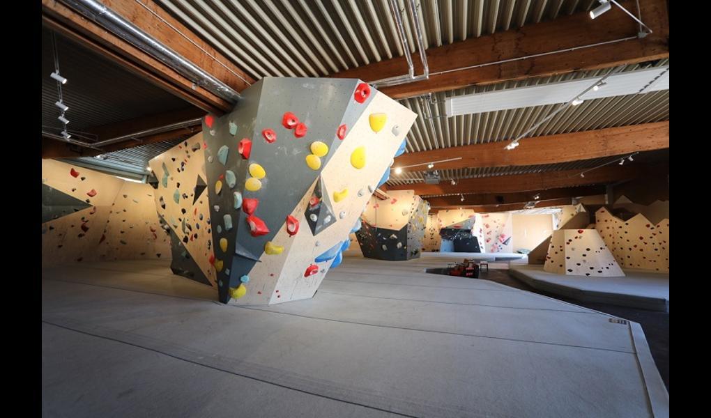 Gym image-Flensbloc Flensburg