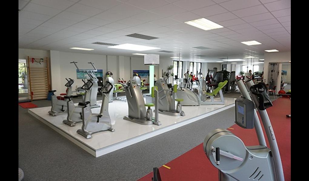 Gym image-salvea Rehazentrum Idar-Oberstein