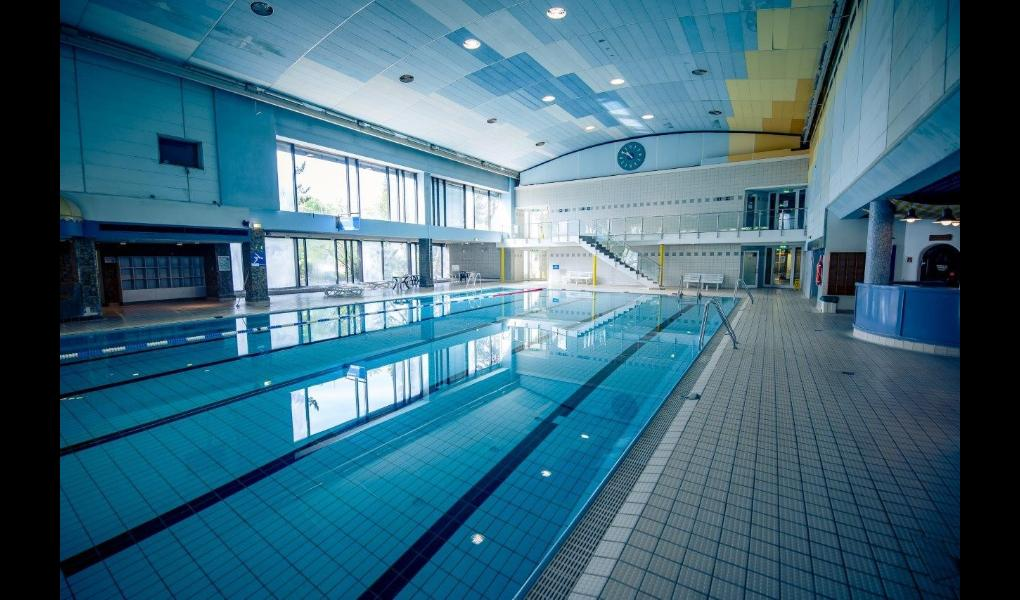 Gym image-Freizeitbad Mainzer Straße