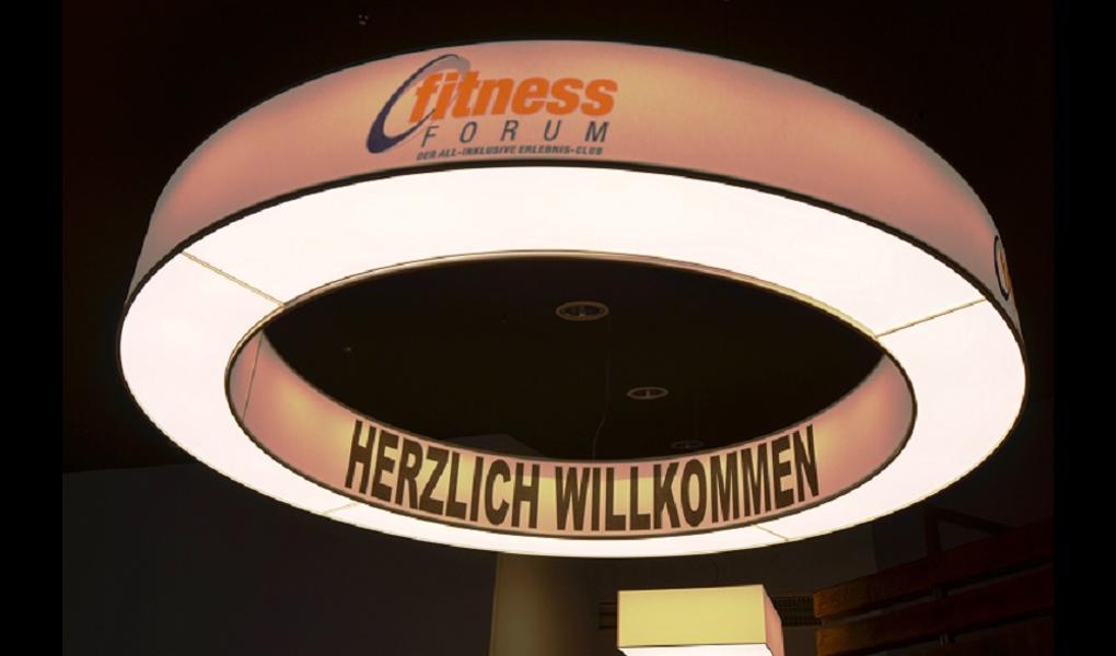 Studio Foto-Fitness Forum Eislingen