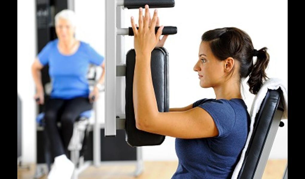 Gym image-Kieser Training Leipzig