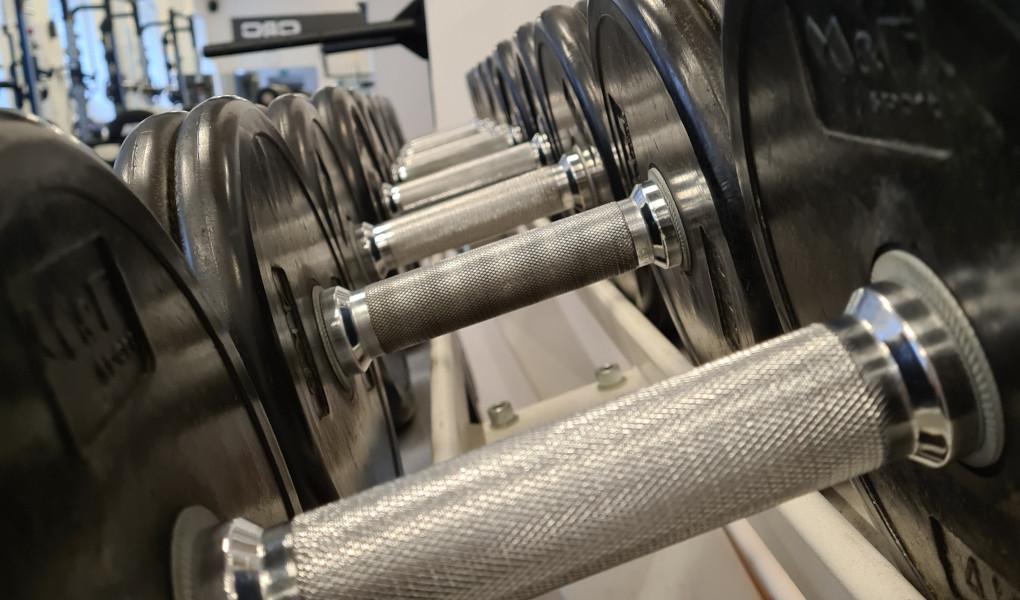 Gym image-Colosseum Body Care