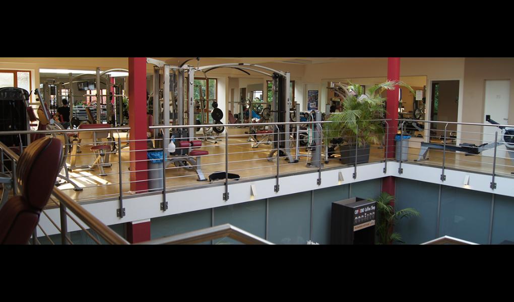 Gym image-LifeGym Fitnessmacher GmbH