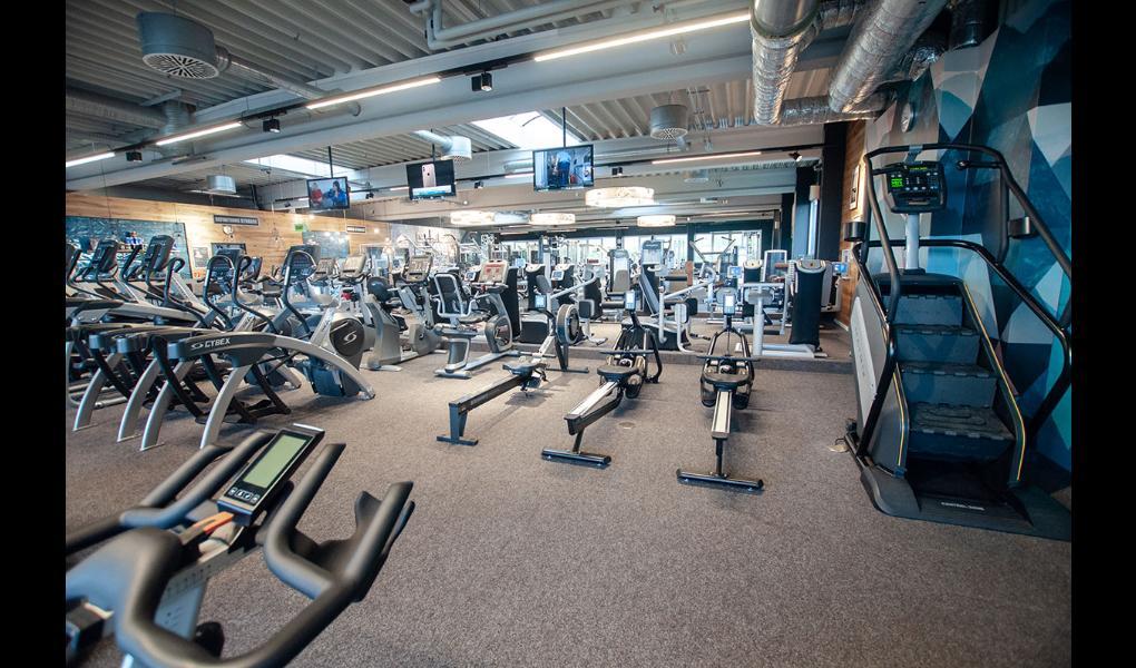 Gym image-Gym24