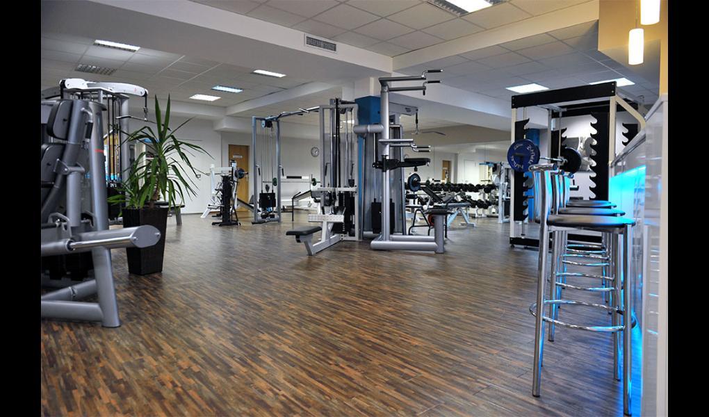 Studio Foto-beneVital Fitness- & Gesundheitspark