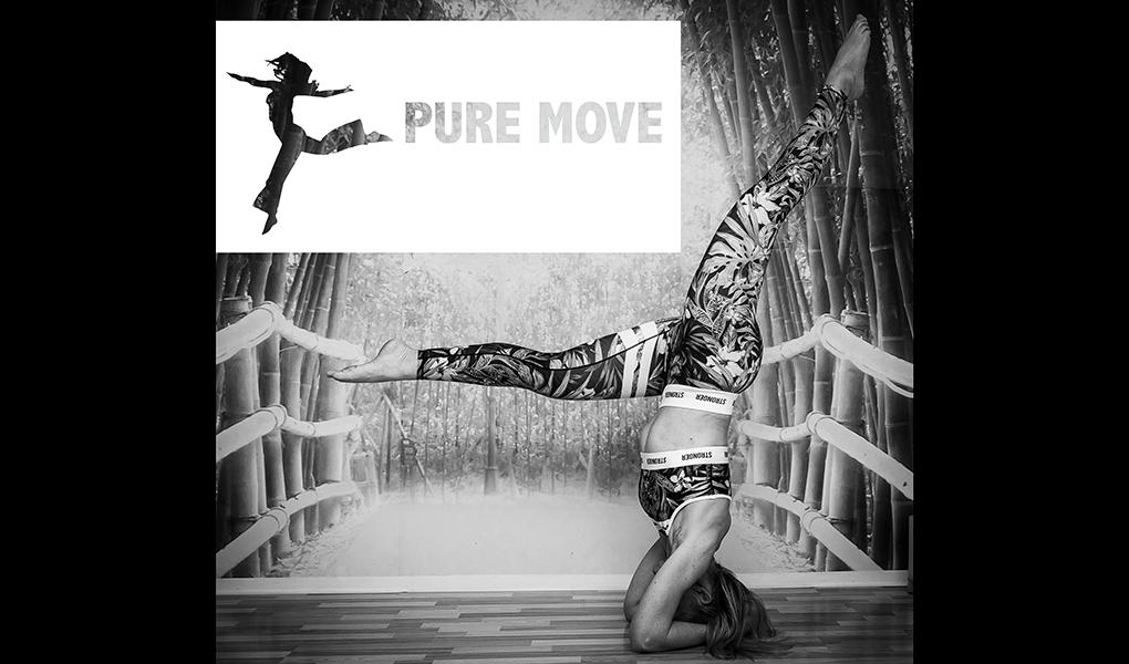 Gym image-PURE MOVE Fitness - Sendling