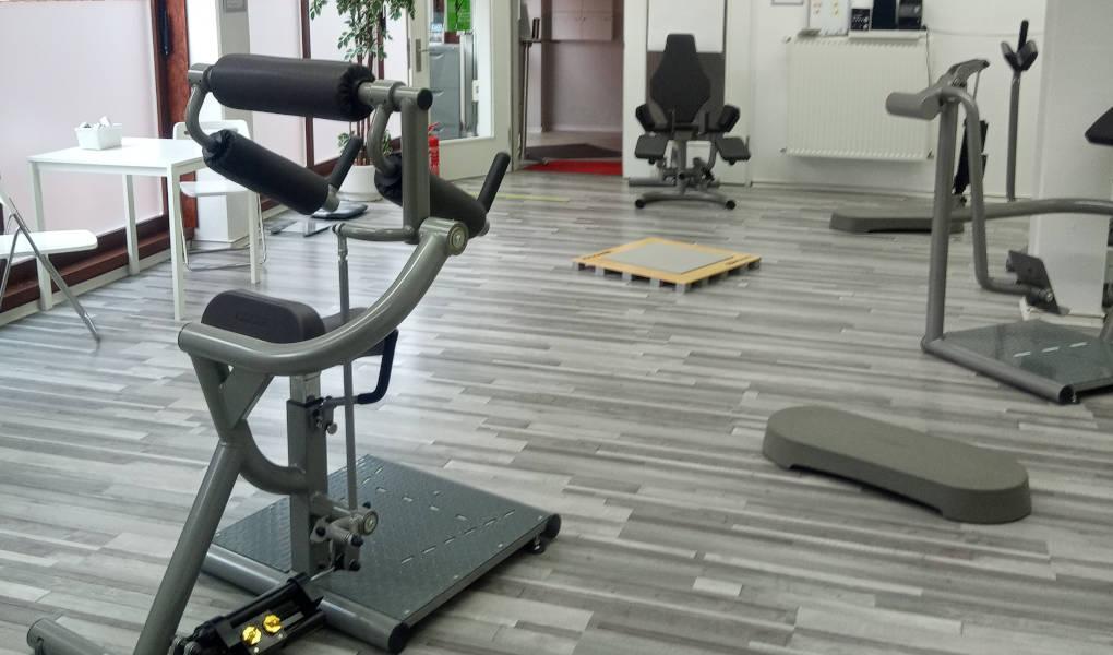 Gym image-Joni´s Frauenfitness-Studio