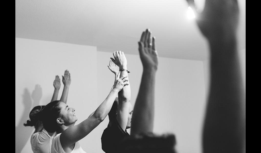 Gym image-BBalance Yoga