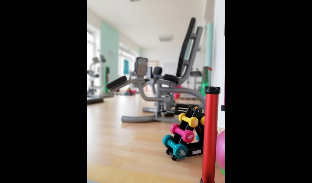 Gym image-Move³ - Lady Fitness