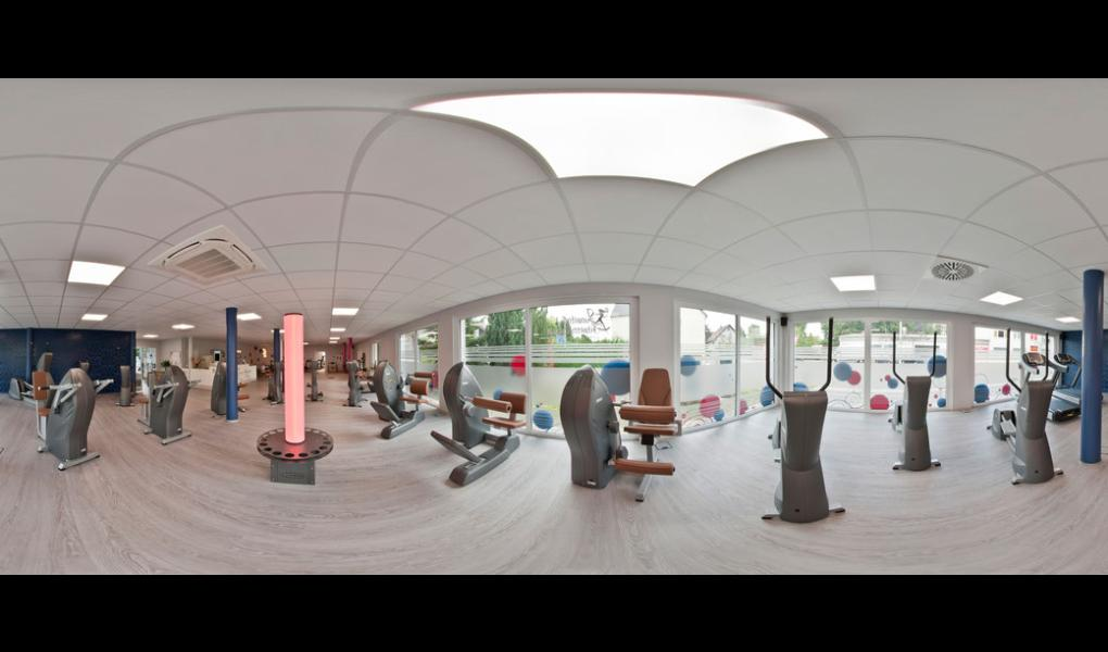Gym image-Fitness-Lounge im Illertal