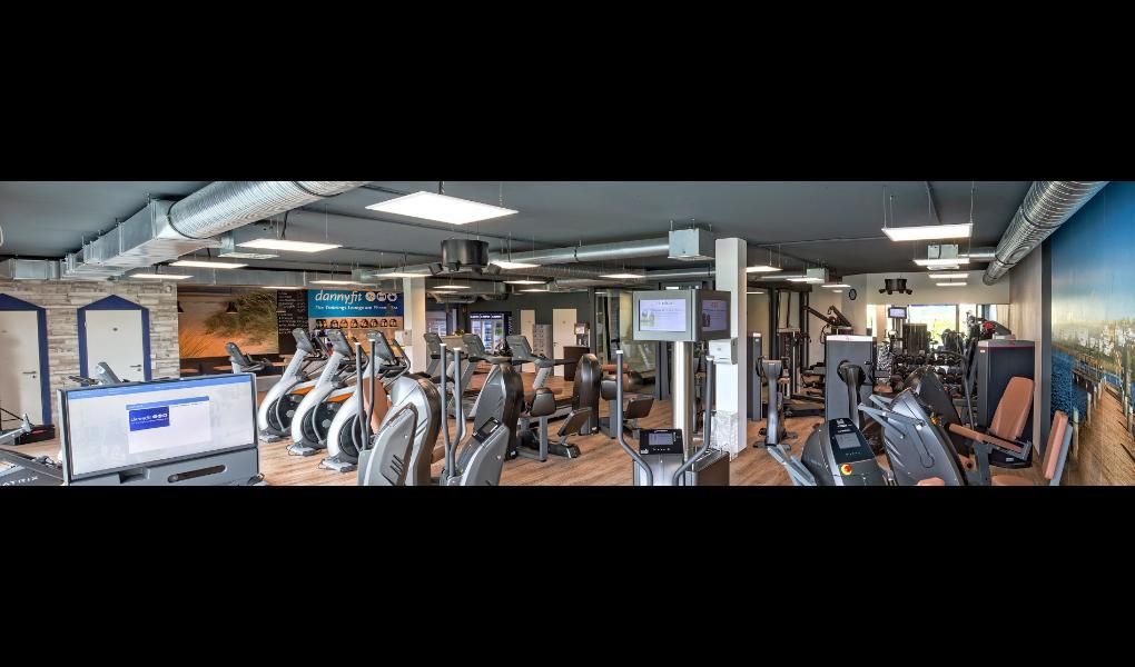 Studio Foto-Dannyfit - Die Trainings-Lounge Am Phoenix See