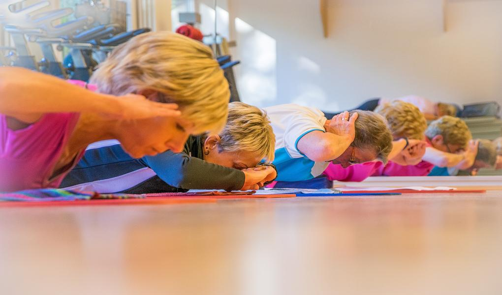 Gym image-Fitness & Gesundheit