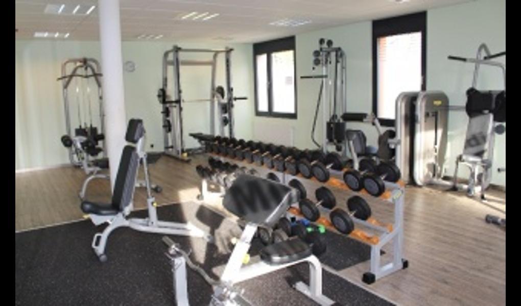 Studio Foto-Sportstudio & Lounge