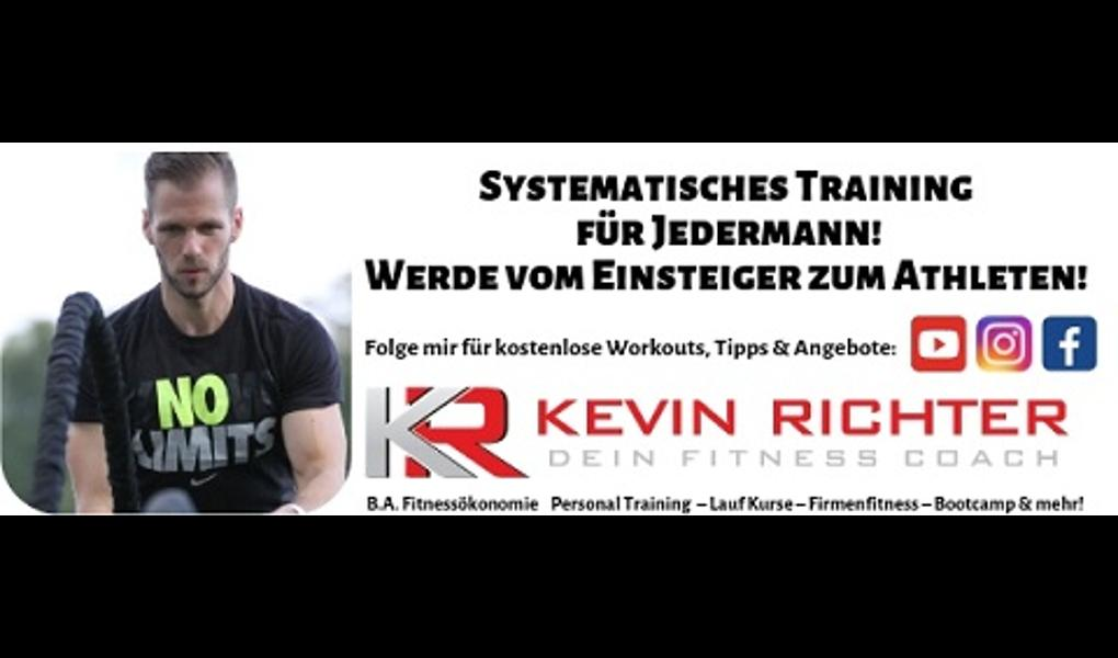 Gym image-Kevin Richter - Outdoor Training Berlin