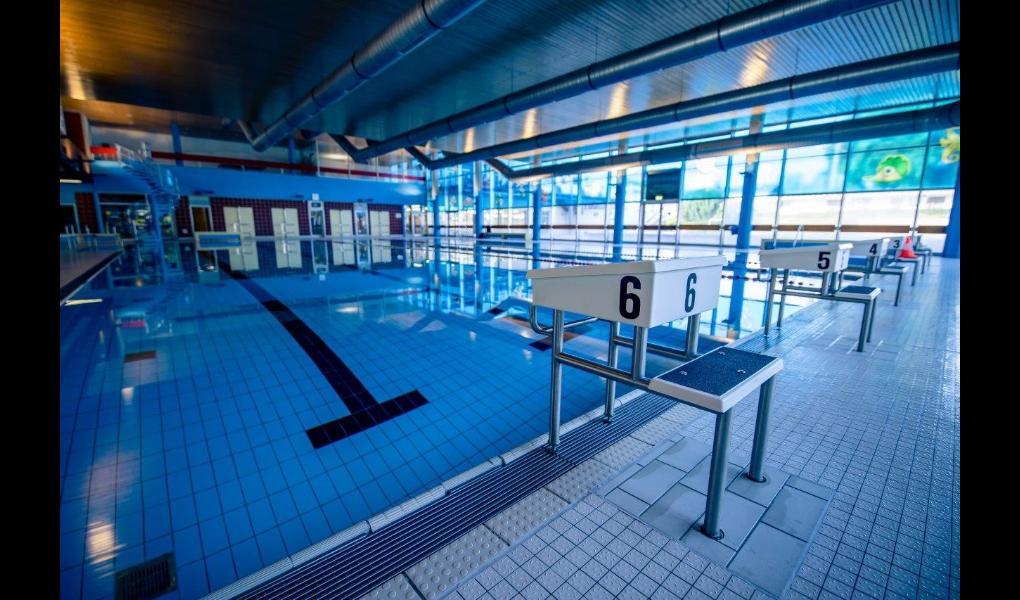 Gym image-Frei- und Hallenbad Kleinfeldchen