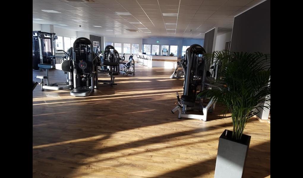 Gym image-Vita Sports Alzenau