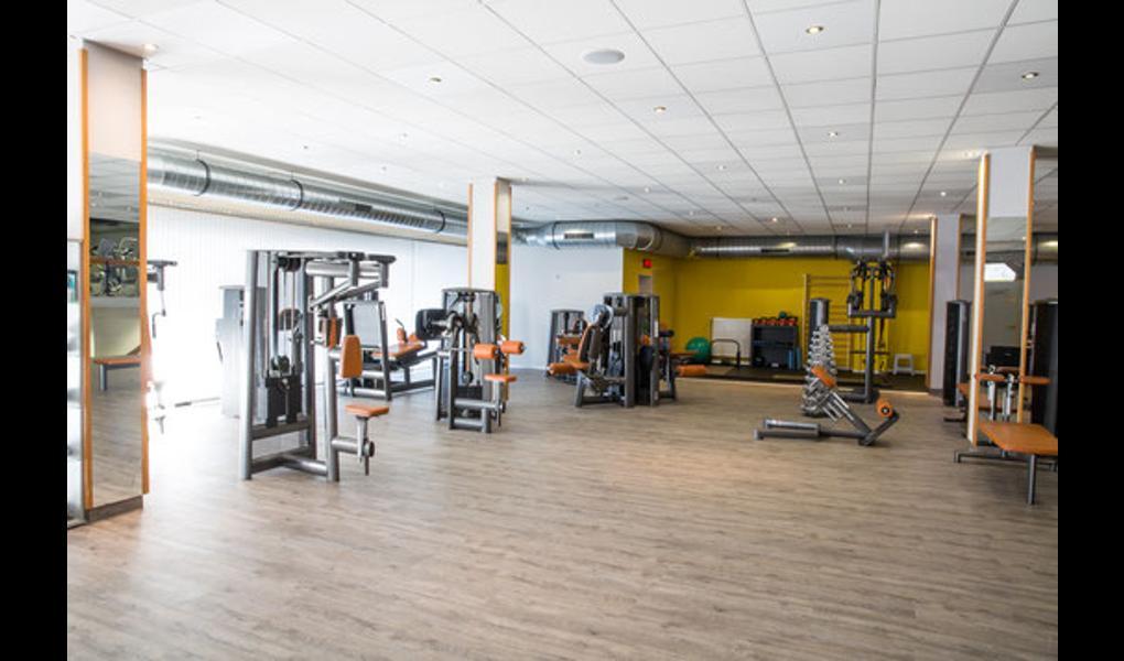Studio Foto-bodyproject Fitness & Gesundheits Club