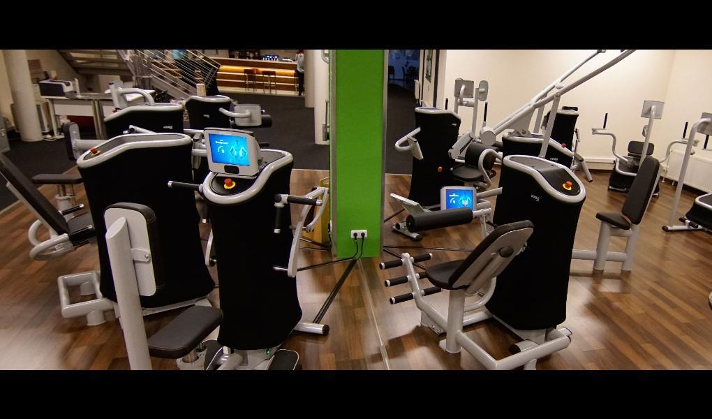 Gym image-Aktiv-Haus