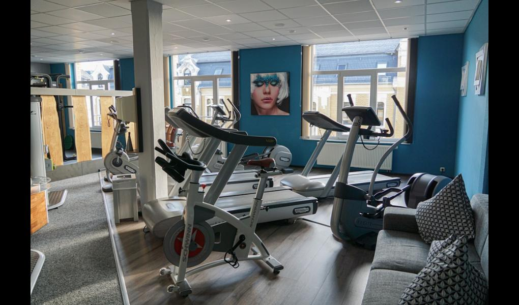 Gym image-Westend Sport