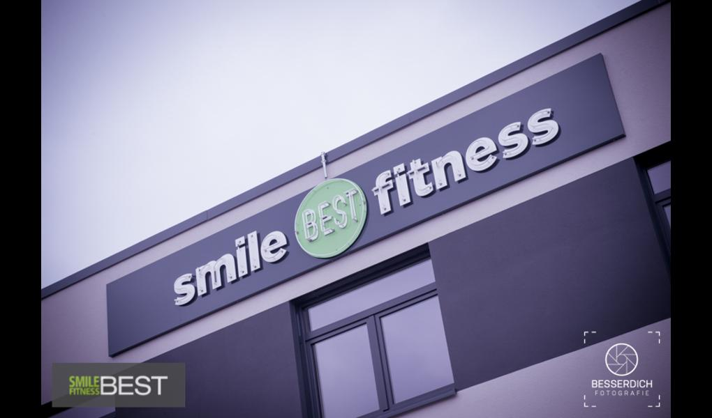 Studio Foto-Smile Best Fitness