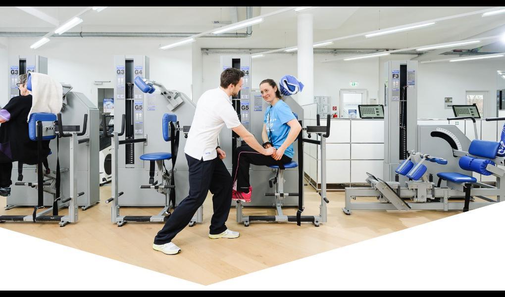 Gym image-Eisenhauer Training