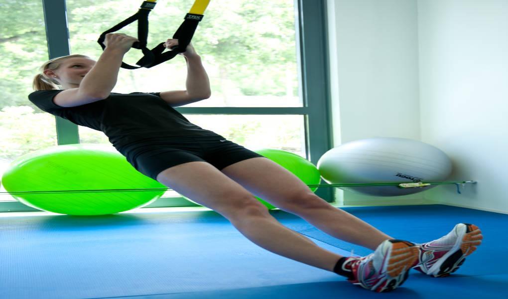 Gym image-Medicus Gesundheitszentrum