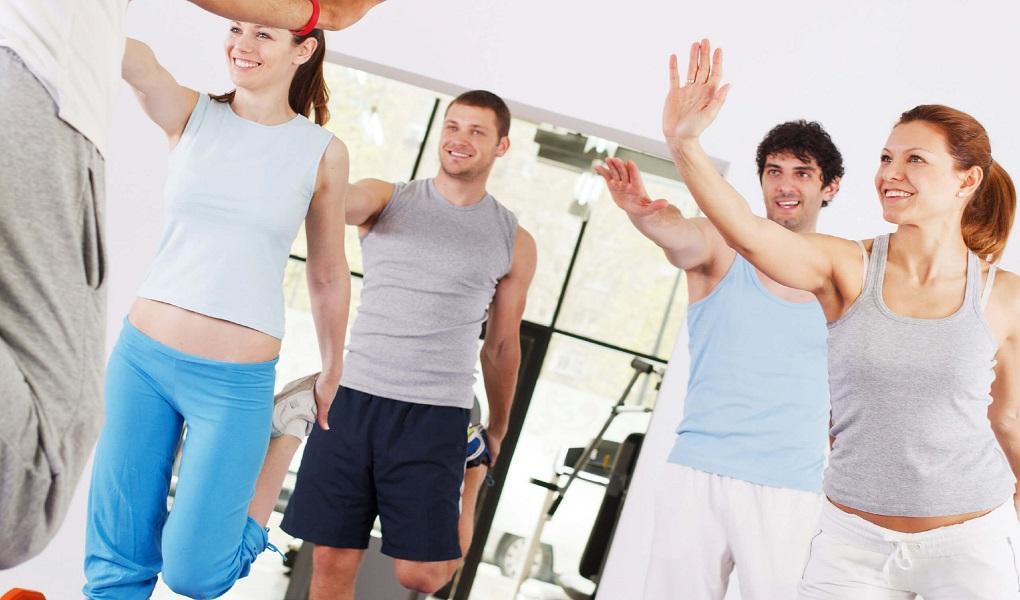 Gym image-Hains Freizeitzentrum