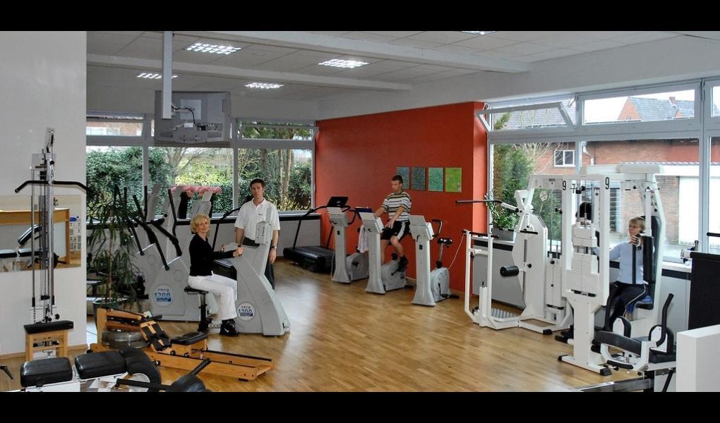 Gym image-Medifit GmbH