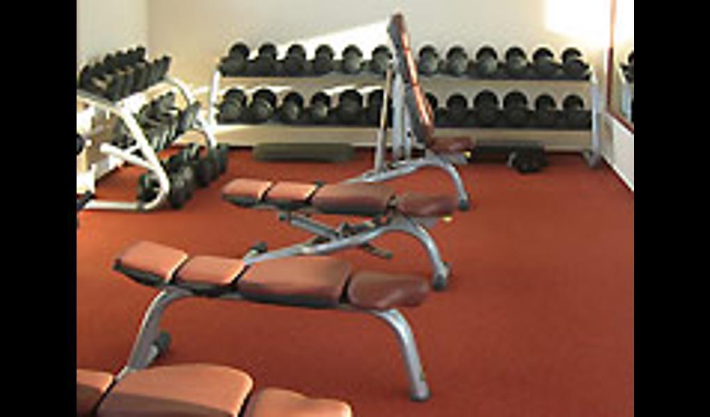 Gym image-CH Fitness & Saunaland OHG