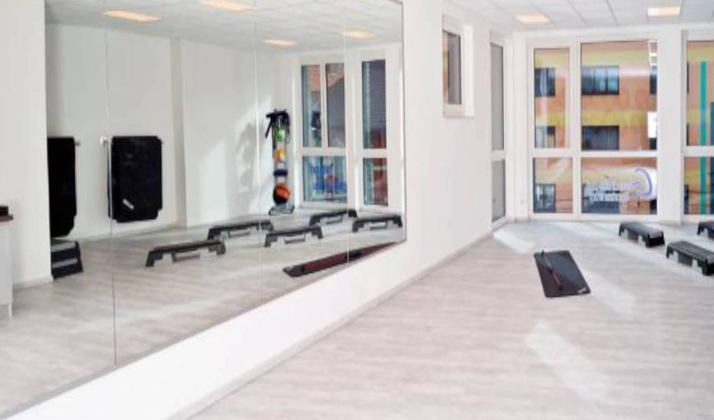 Gym image-Gesundheits- und Sportzentrum