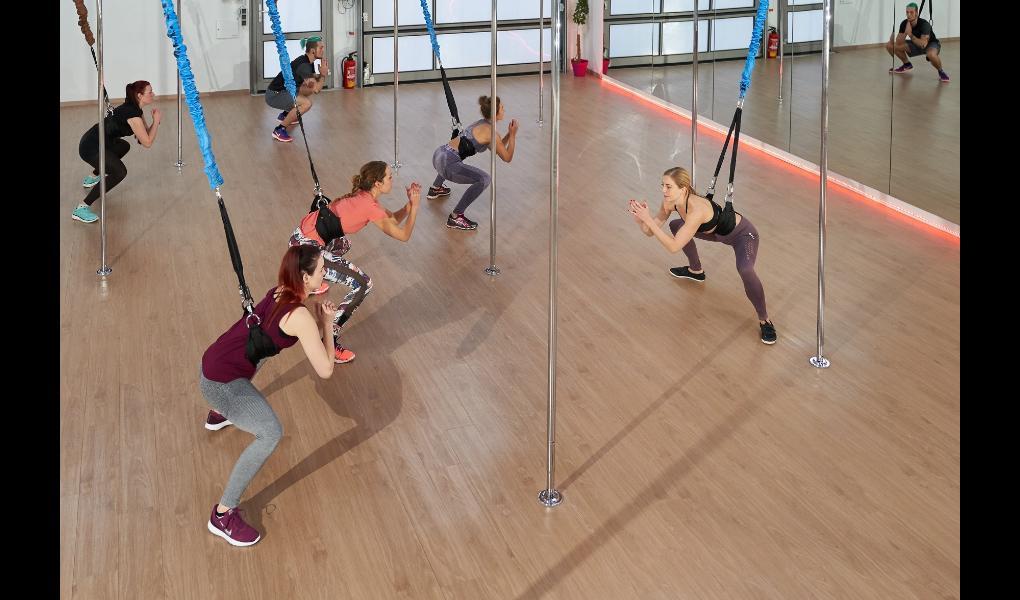 Studio Foto-Pole Dance Krefeld