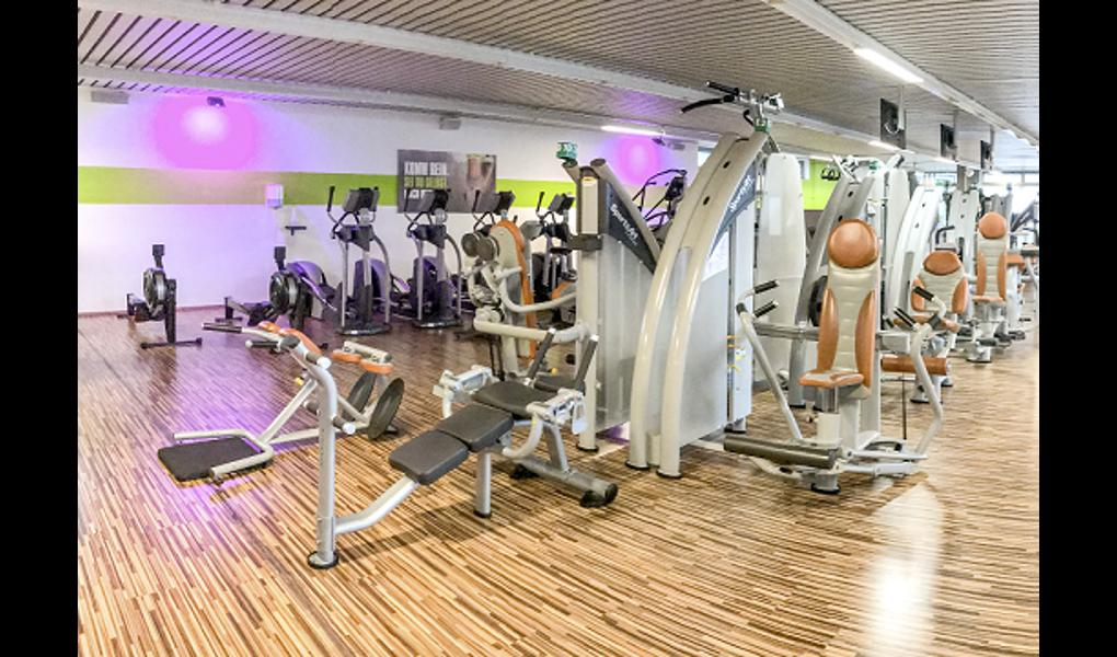 Gym image-Easy Fitness Syke