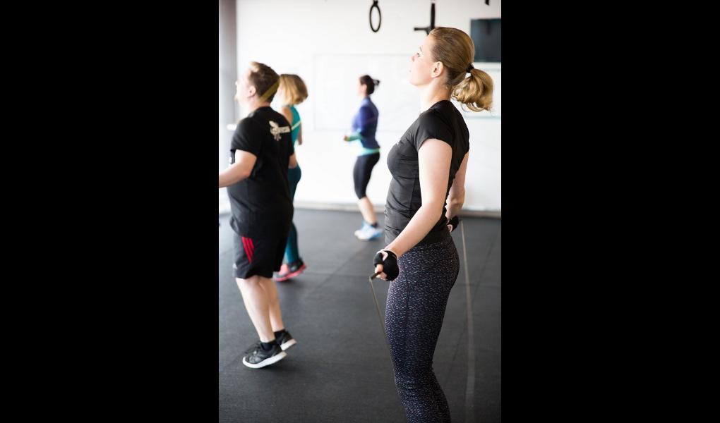 Gym image-Octofit Lünen