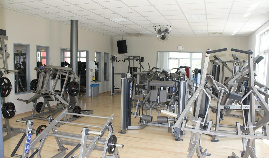 Studio Foto-Highlight Fitness