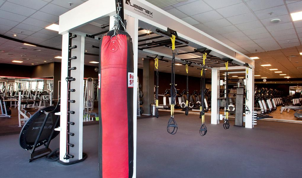 Gym image-Fitness First - Prenzlauer Berg