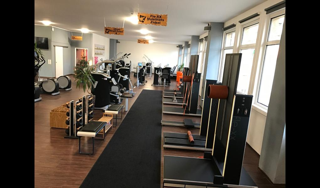 Gym image-Wolfs Sportrevier