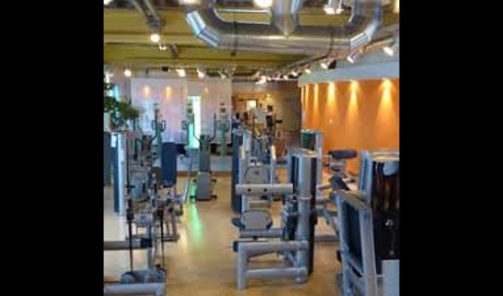 Studio Foto-bodyFitness & Gesundheitsclub