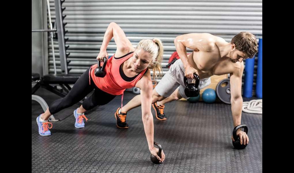 Studio Foto-Sonnenschein Sport & Fitness