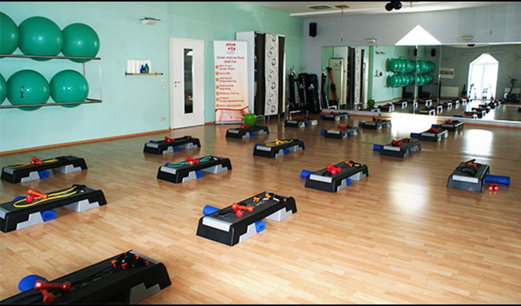 Gym image-Nova Vita Moorkate Audorf