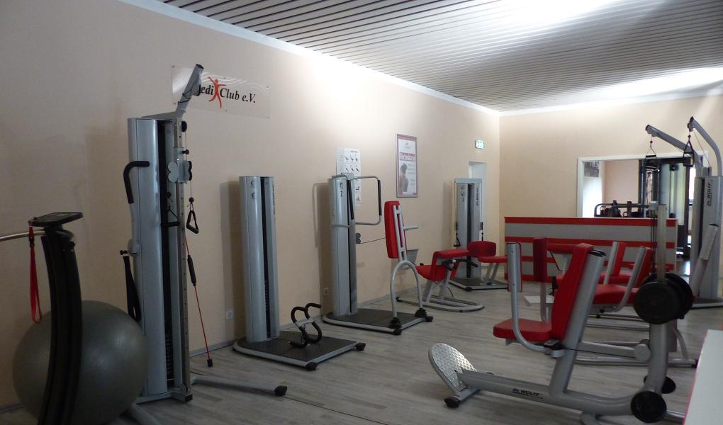 Gym image-feelgood! Fitness