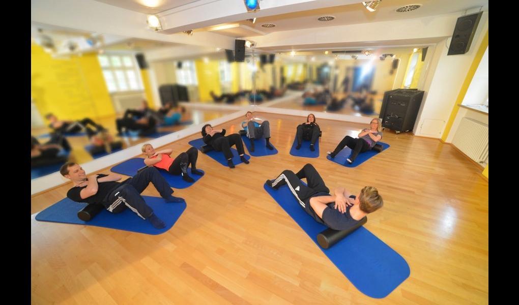 Gym image-Body Up Sendling