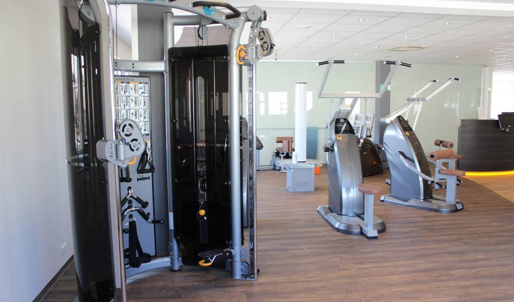 Gym image-Gantze Zentrum für Gesundheit