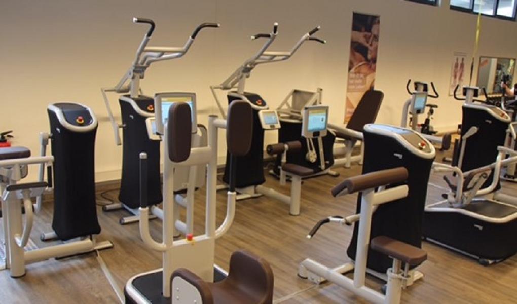 Gym image-ProVital