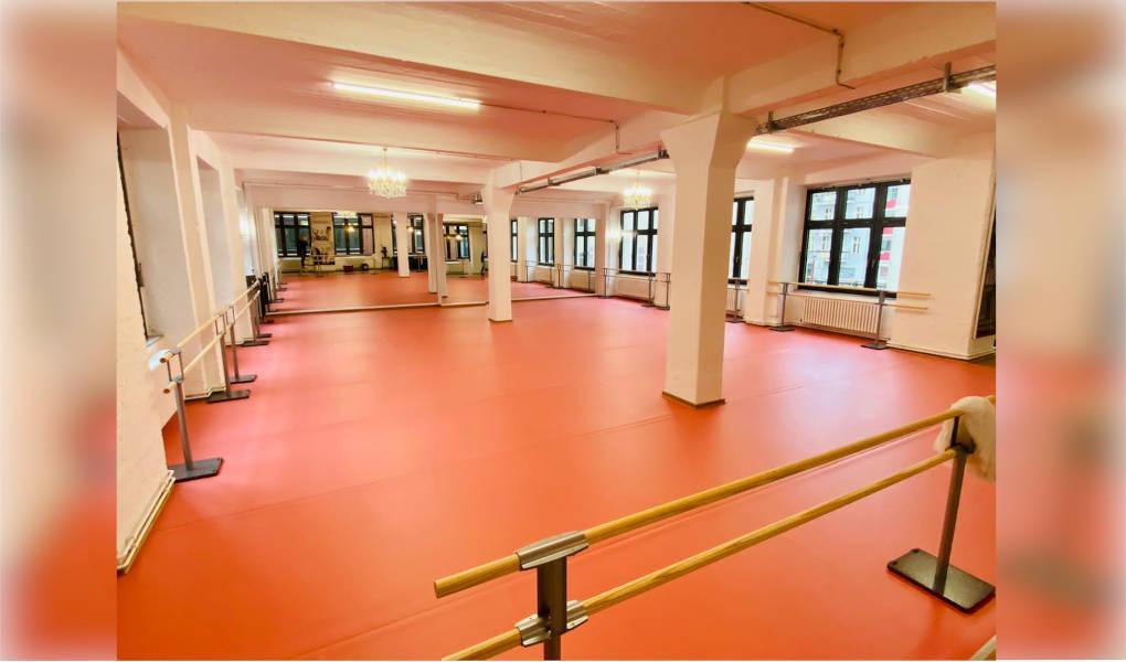 Gym image-Fit'Ballet